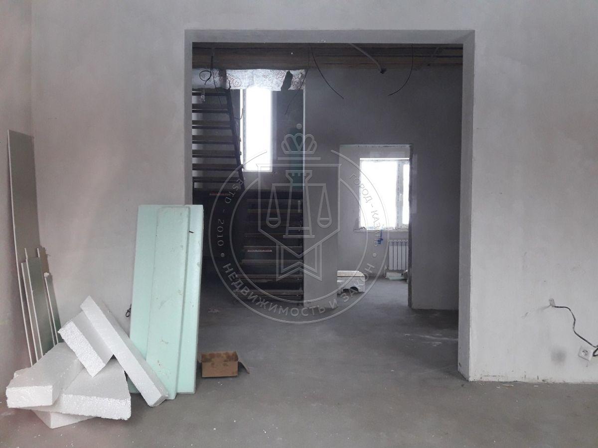 Продажа  дома п. Киндери, ул Степная, 120 м² (миниатюра №11)