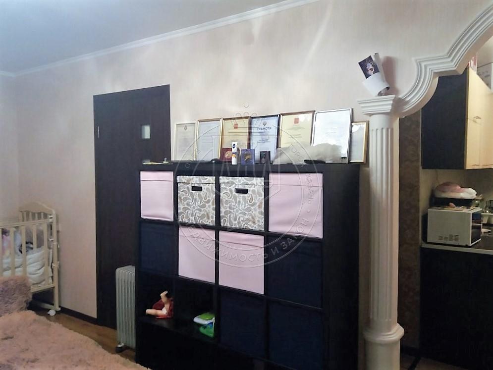 Продажа 1-к квартиры Ломжинская ул, 5