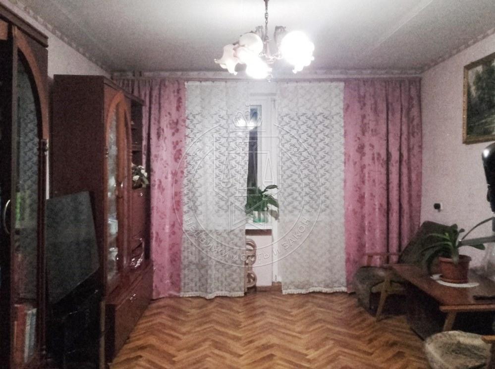 Продажа 3-к квартиры Колымская ул, 22