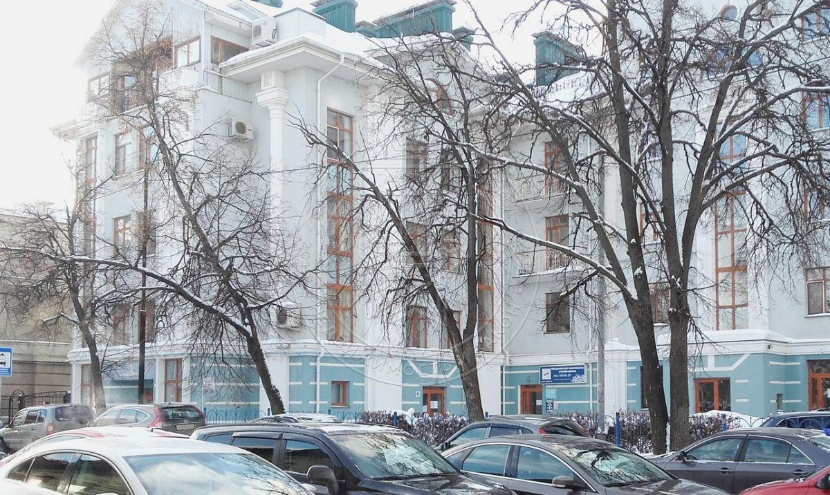 Аренда  офисно-торговые Жуковского ул, 23