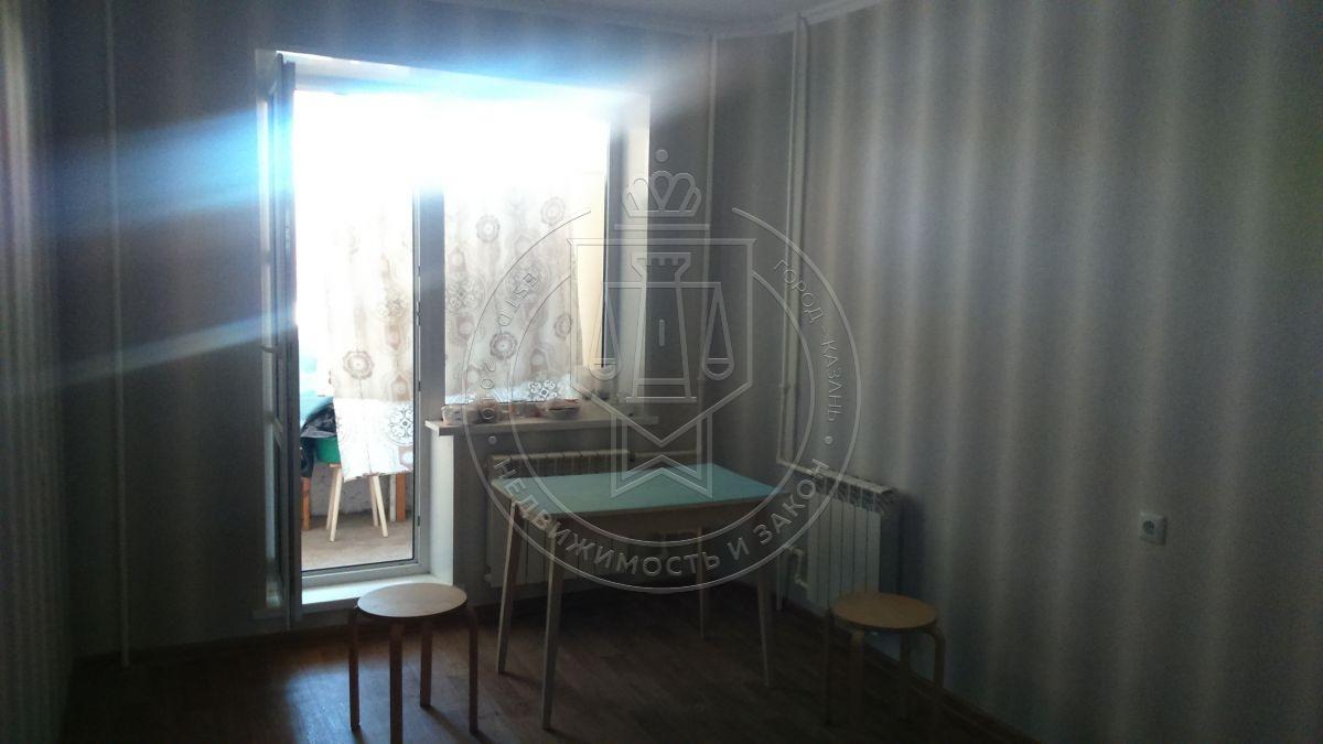 Продажа 1-к квартиры Рихарда Зорге ул, 92