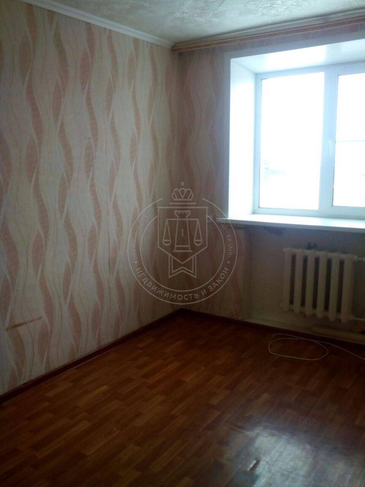 Продажа 4-к квартиры Центральная ул, 1