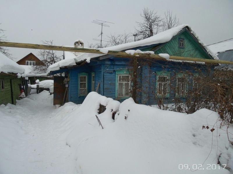 Продажа  дома Люблянская, 25