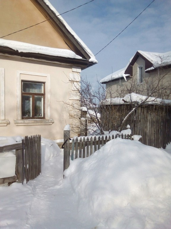 Продажа  дома Связистов