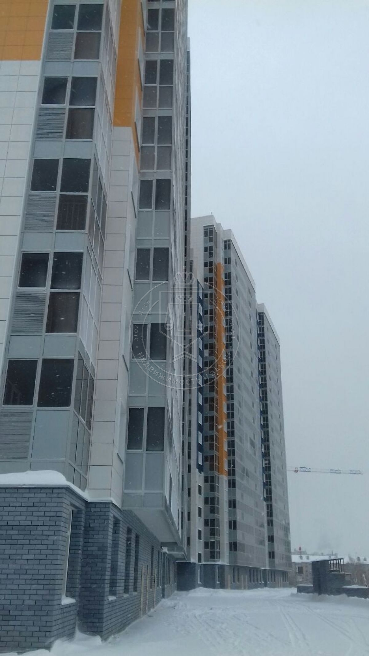 Продажа 3-к квартиры Гвардейская ул, 54