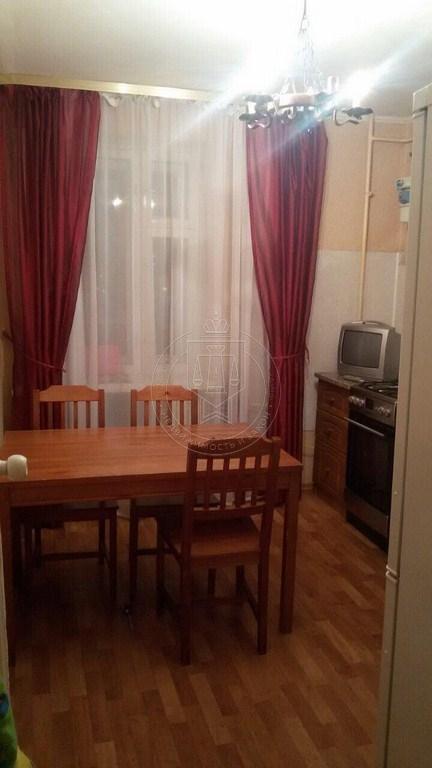 Аренда 2-к квартиры Авангардная ул, 187