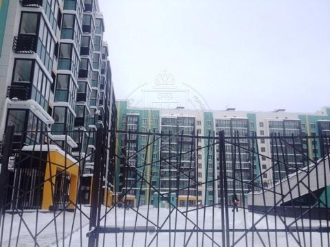 Продажа 2-к квартиры Николая Ершова ул, 1/106