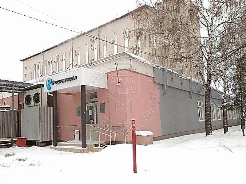 Продажа  офисно-торговые Гарифьянова ул, 28а