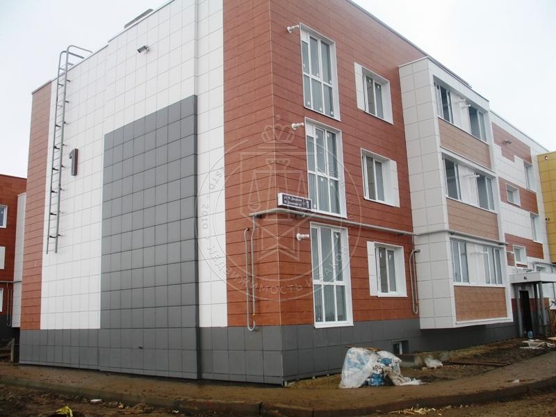 Продажа 1-к квартиры Шаляпина ул, 14