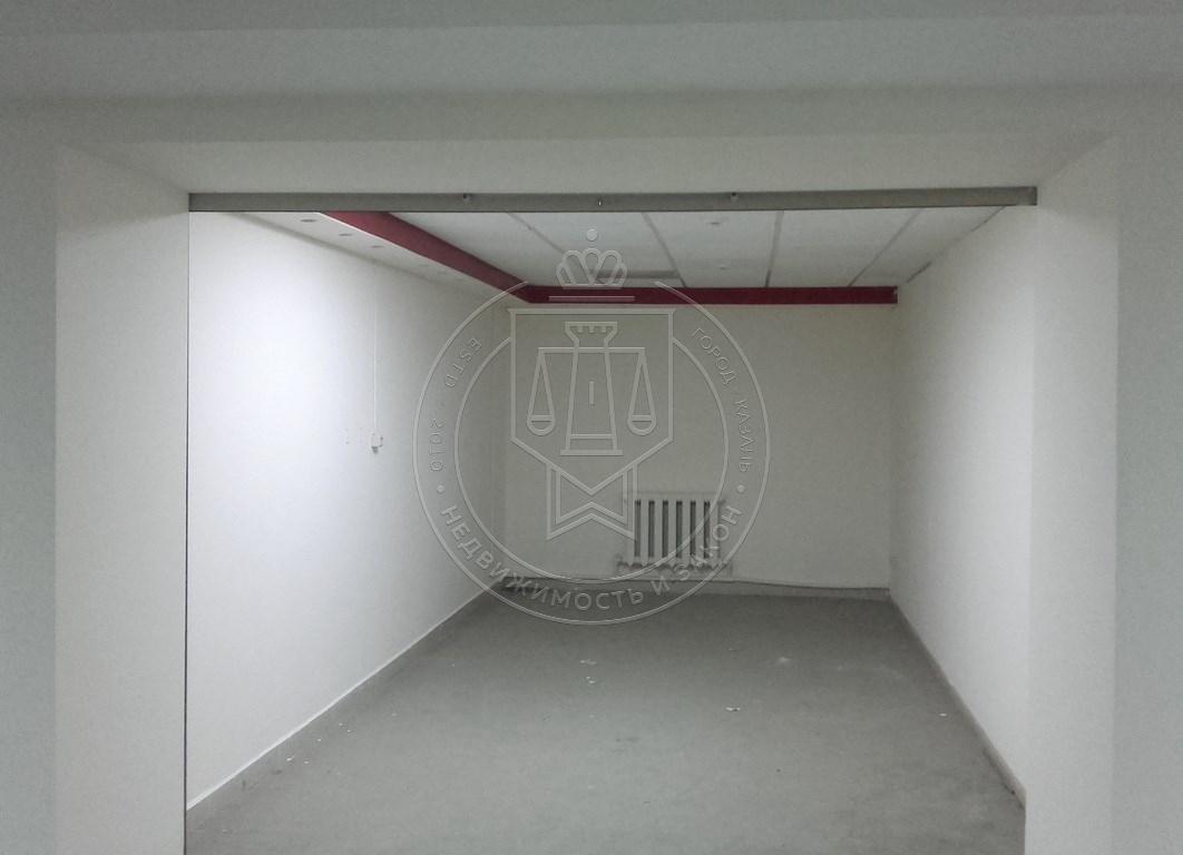 Аренда  помещения свободного назначения Победы пр-кт, 206