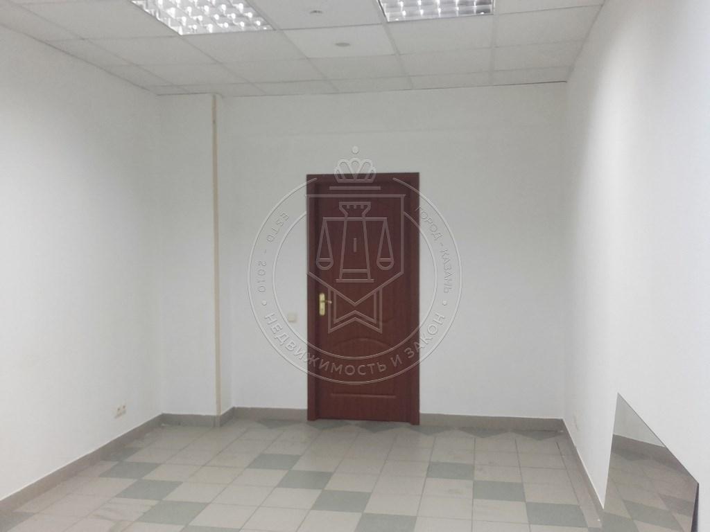 Аренда  офисно-торговые Победы пр-кт, 206