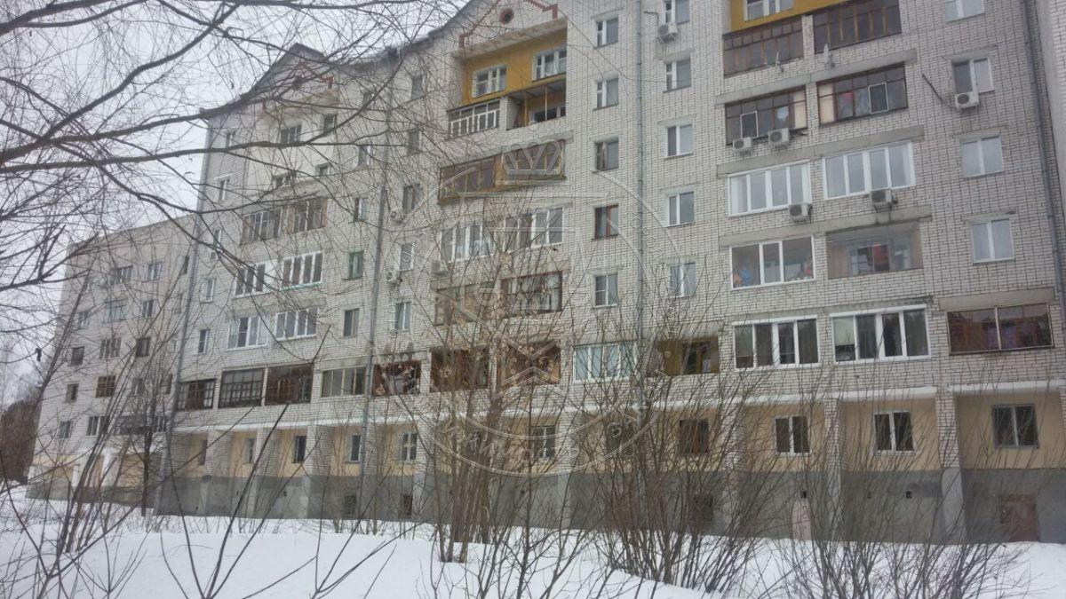 Продажа 3-к квартиры Солидарности (Дербышки) ул, 32