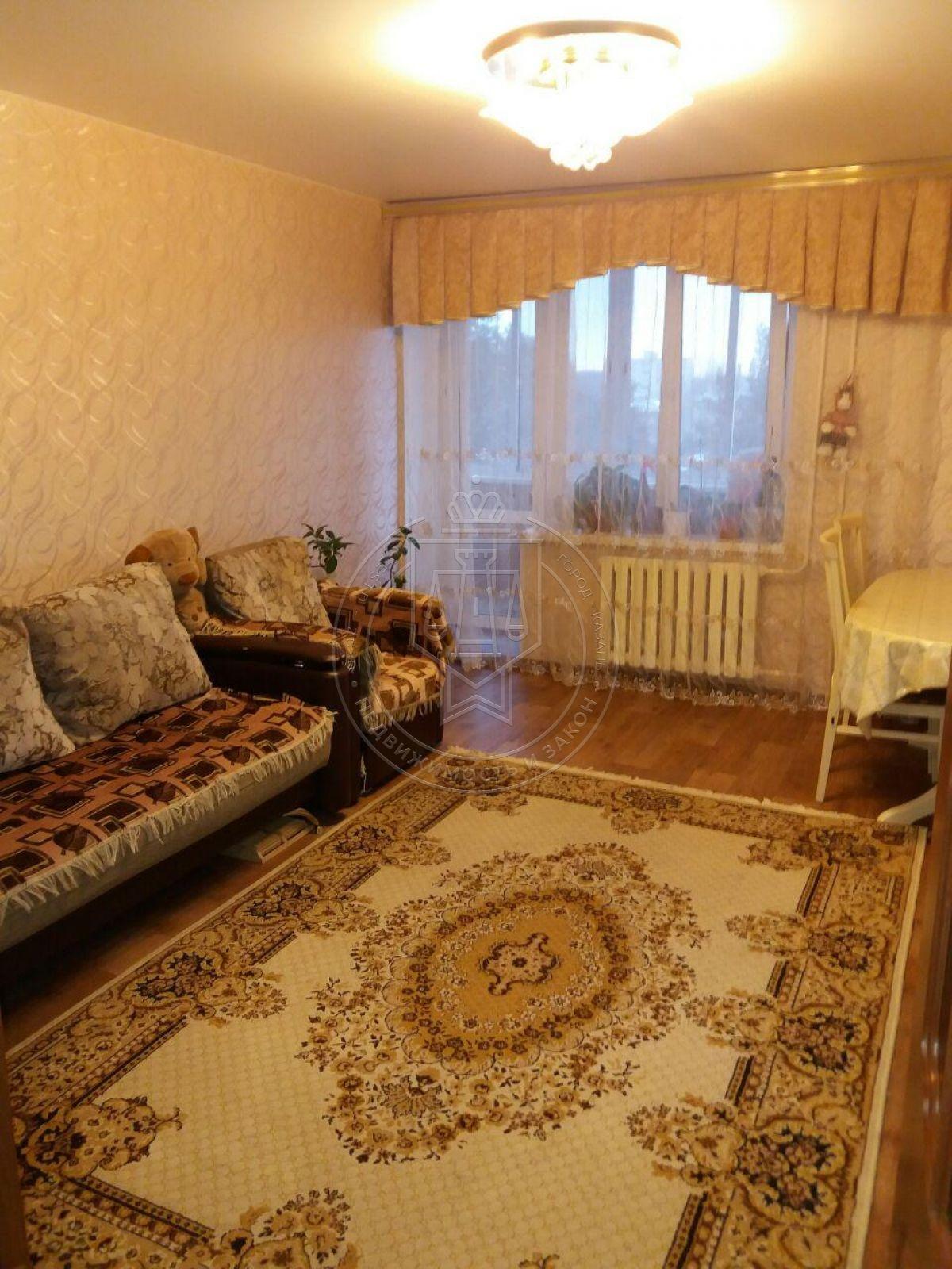 Продажа 3-к квартиры Халезова ул, 34