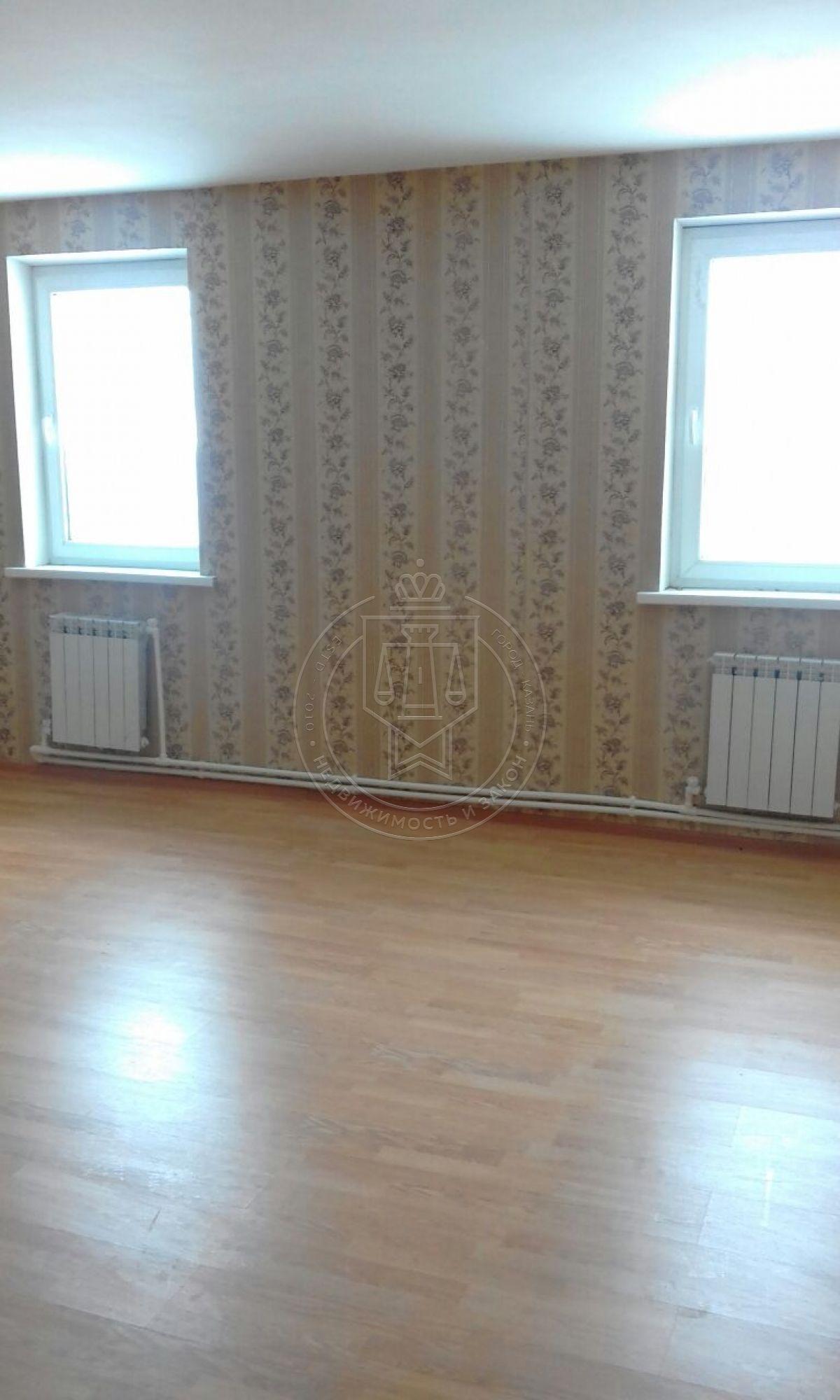 Продажа 1-к квартиры Центральная ул, 1