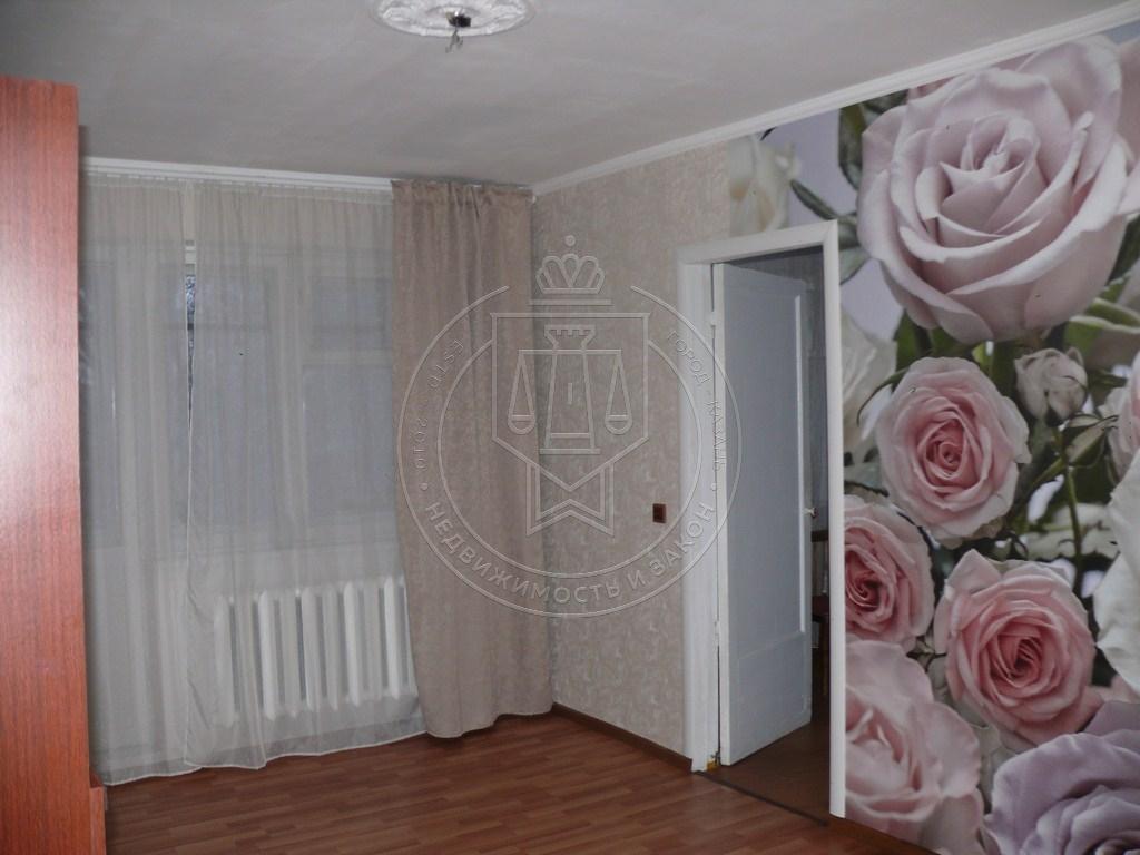 Продажа 3-к квартиры Хади Такташа ул, 97