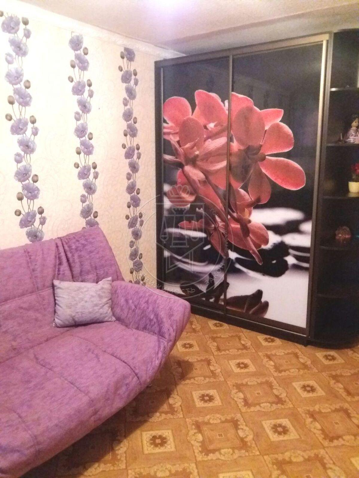 Продажа 3-к квартиры Ямашева пр-кт, 60