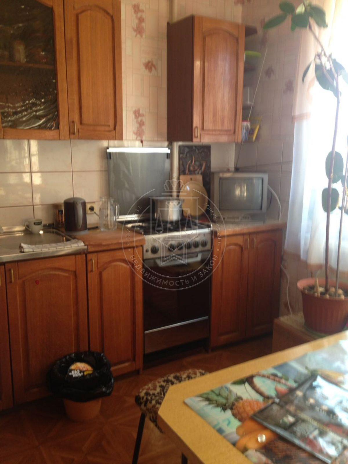 Продажа 2-к квартиры Блюхера ул, 2