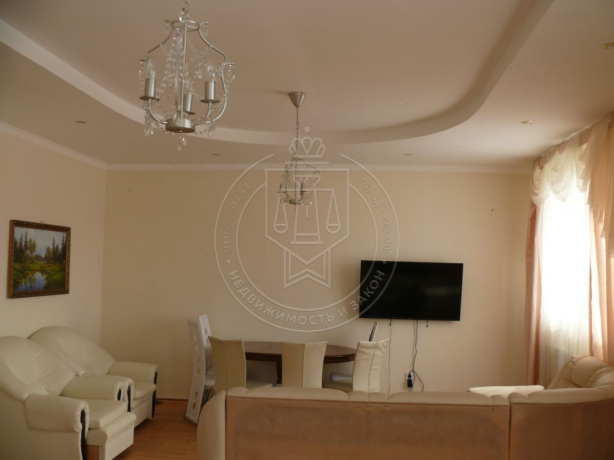 Аренда  дома пос. константиновка, ул Хансувар, 2а, 250.0 м² (миниатюра №2)