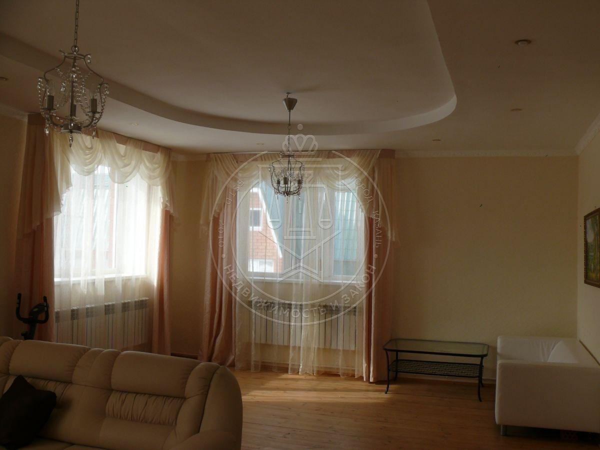 Аренда  дома пос. константиновка, ул Хансувар, 2а, 250 м² (миниатюра №1)