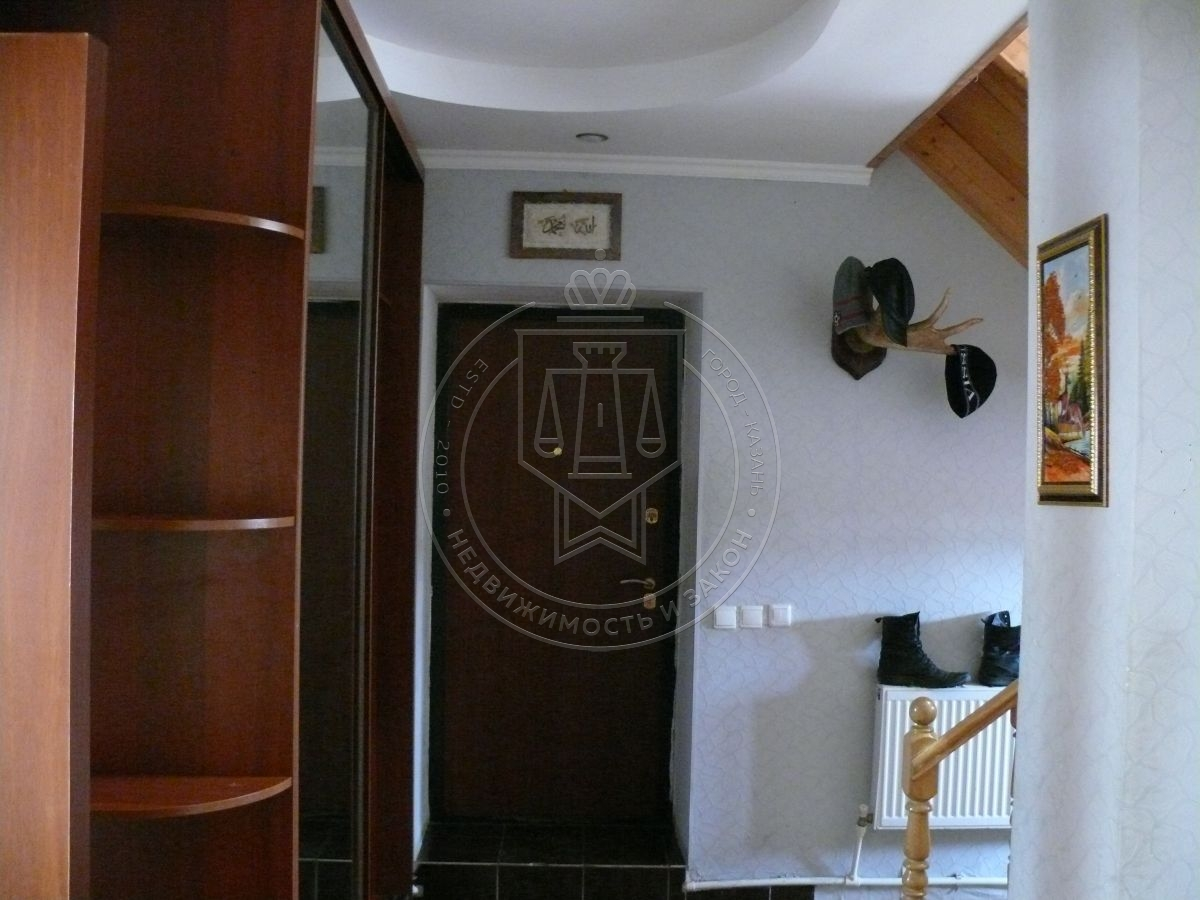 Аренда  дома пос. константиновка, ул Хансувар, 2а, 250.0 м² (миниатюра №7)