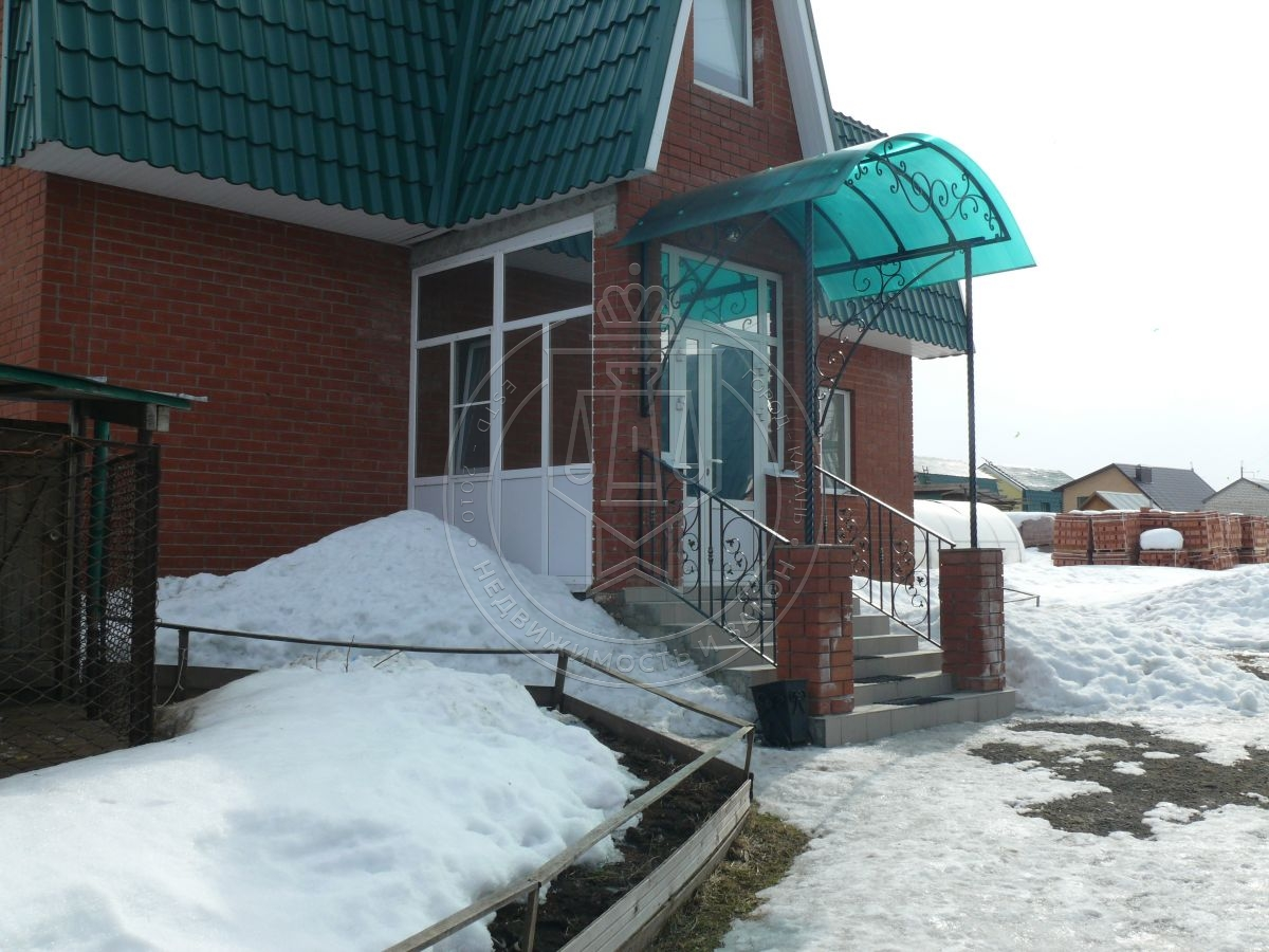 Аренда  дома пос. константиновка, ул Хансувар, 2а, 250 м² (миниатюра №8)