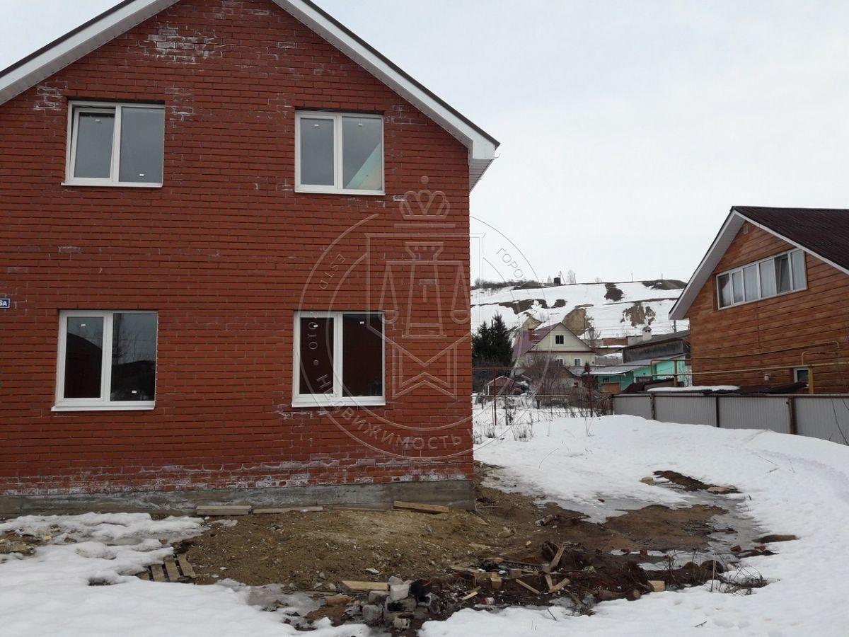 Продажа  дома п. Киндери, ул Степная, 120 м² (миниатюра №4)