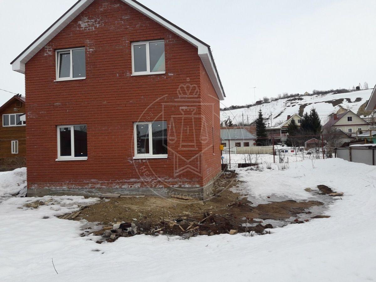 Продажа  дома п. Киндери, ул Степная, 120 м² (миниатюра №3)