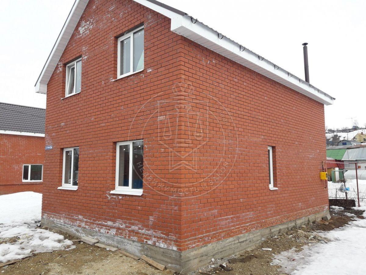 Продажа  дома п. Киндери, ул Степная, 120 м² (миниатюра №5)