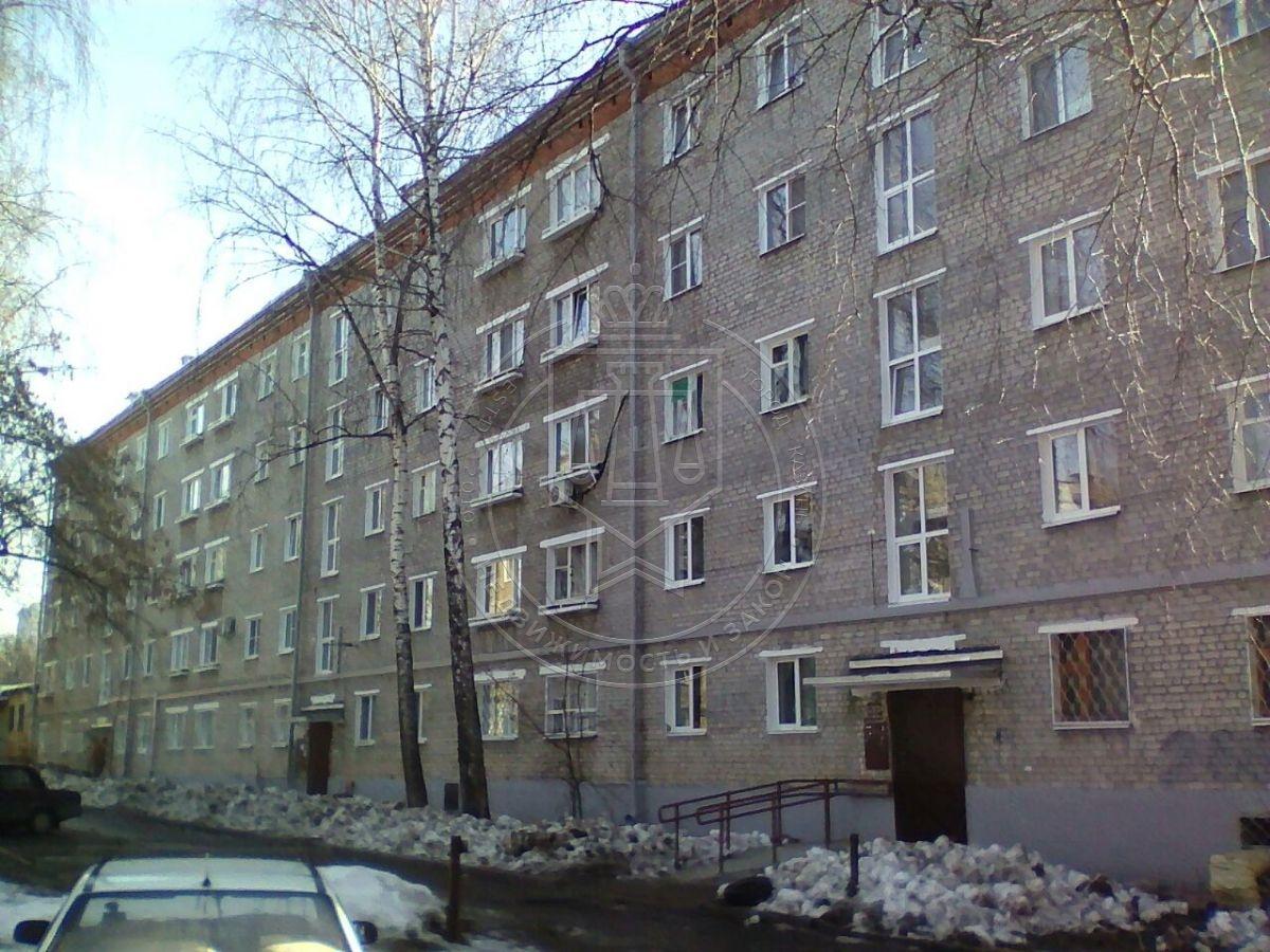 Продажа 1-к квартиры Кирпичная ул, 1