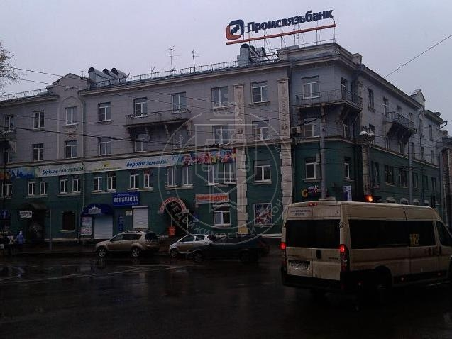 Продажа  помещения свободного назначения Ленина ул, 60