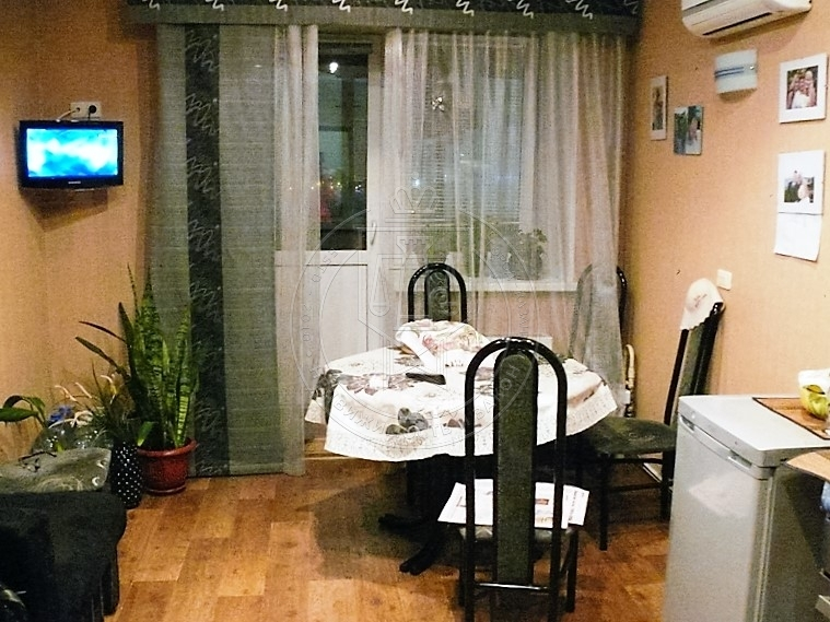 Продажа 2-к квартиры Хади Такташа ул, 41