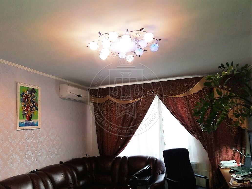 Продажа 3-к квартиры Рихарда Зорге ул, 50