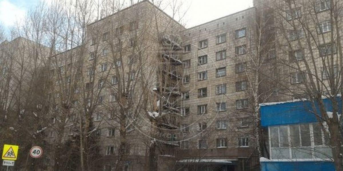 Продажа  комнаты Братьев Касимовых ул, 6