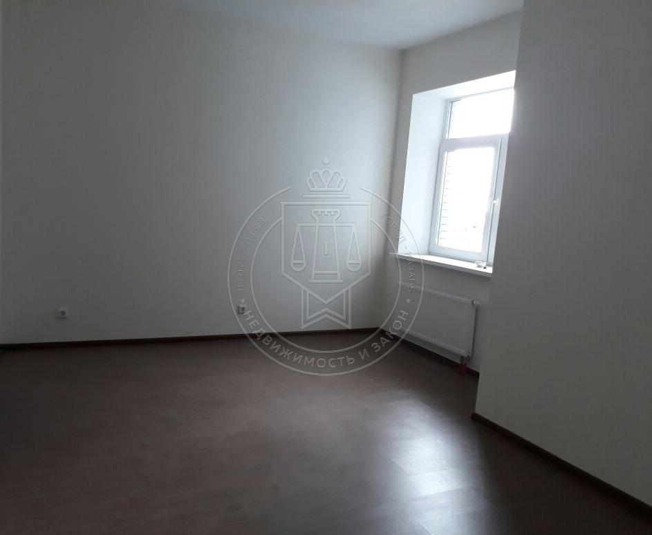 Продажа 1-к квартиры Дубравная ул, 28а