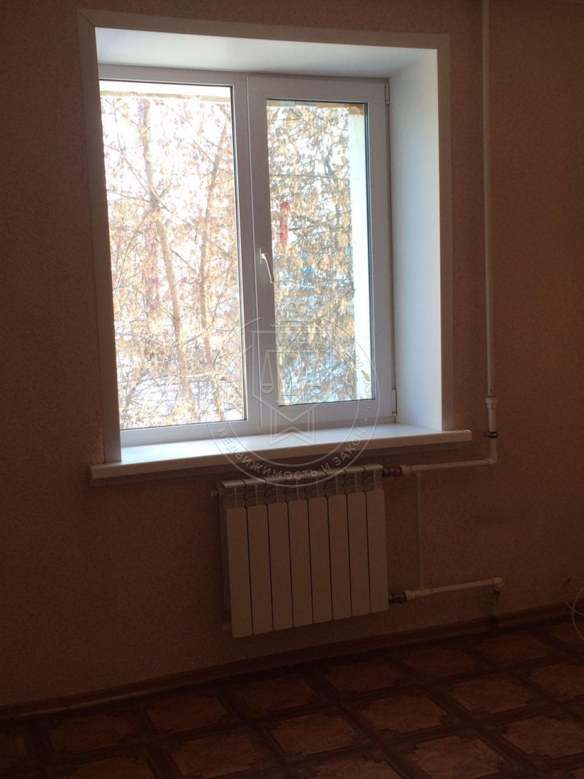 Продажа  комнаты Тополевая ул, 55