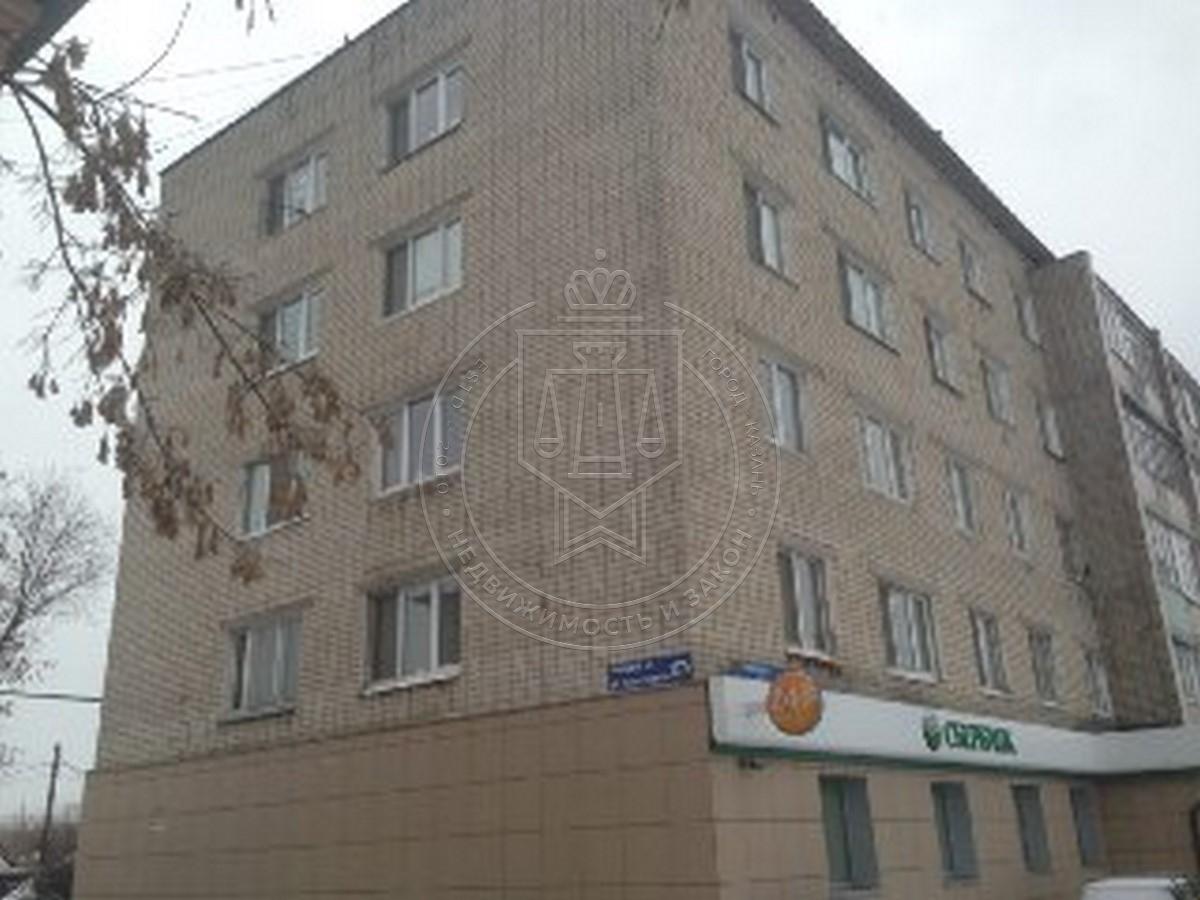 Продажа 1-к квартиры Авангардная ул, 167а