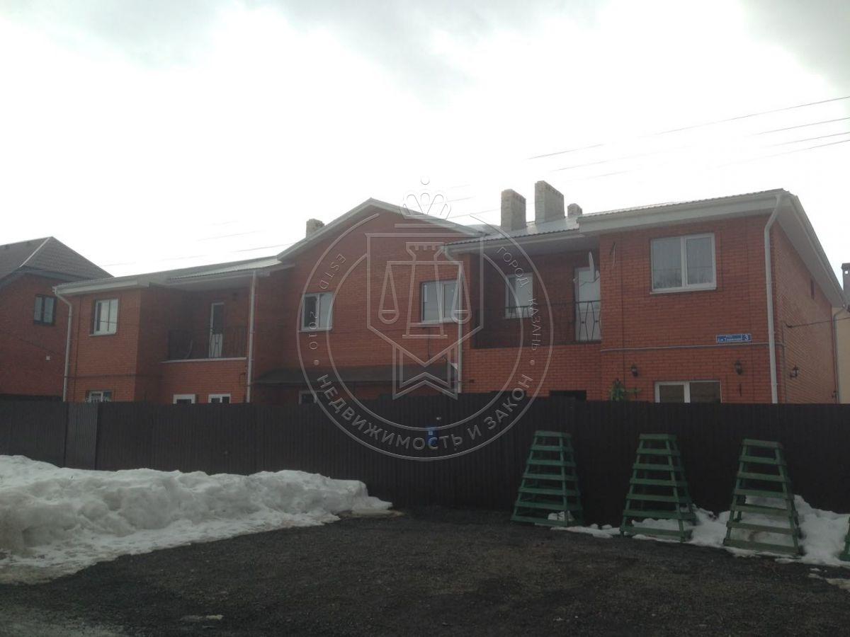 Продажа  дома пос Нагорный, Вторая Таежная