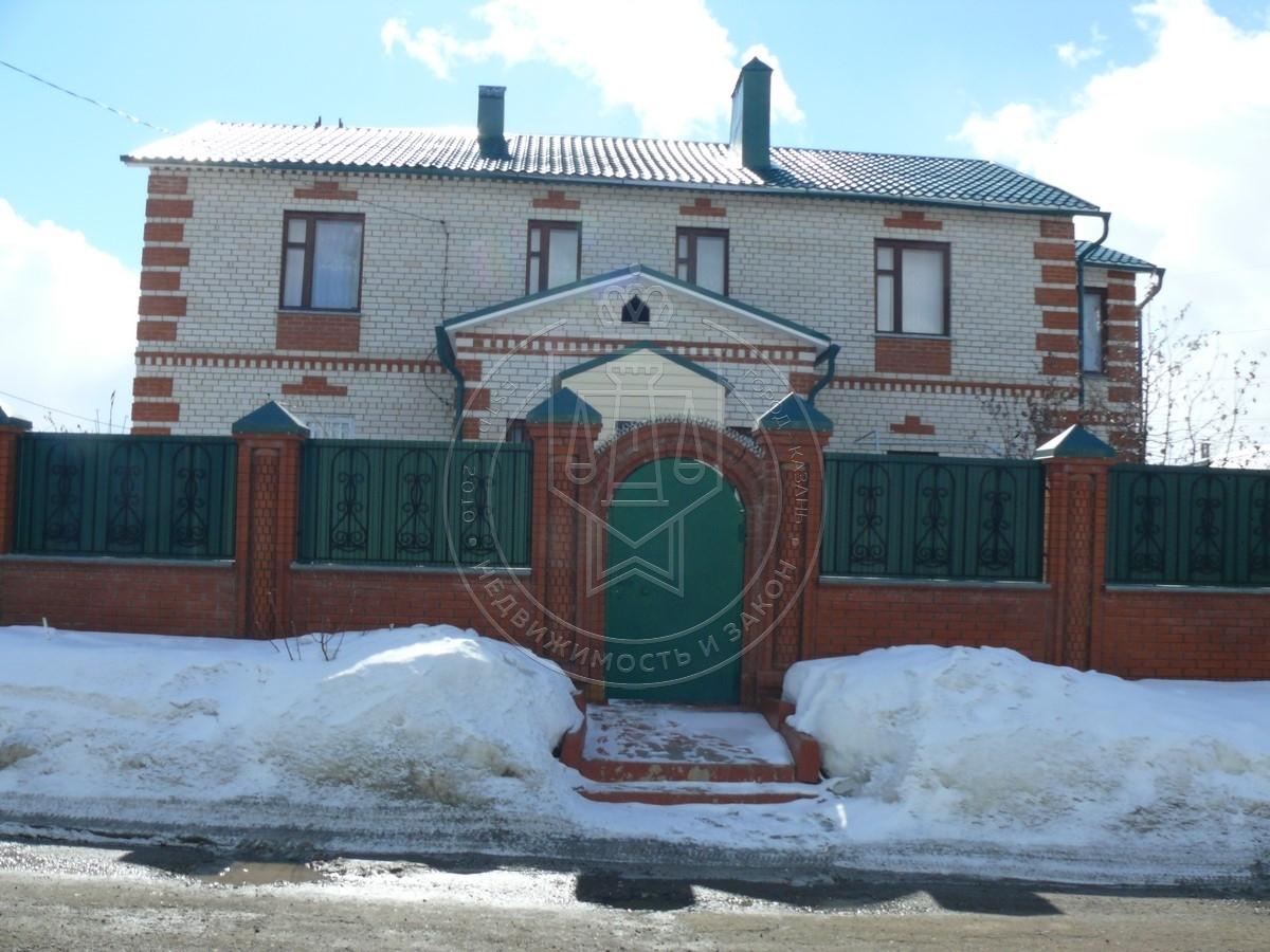 Аренда  дома пос. Константтиновка, ул Хансувар, 500.0 м² (миниатюра №1)