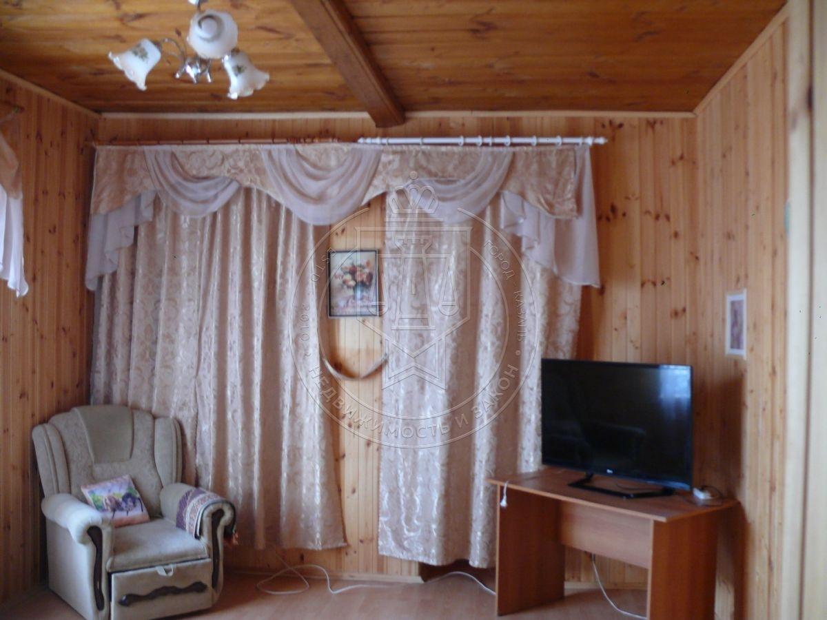 Аренда  дома пос. Константтиновка, ул Хансувар, 500.0 м² (миниатюра №11)