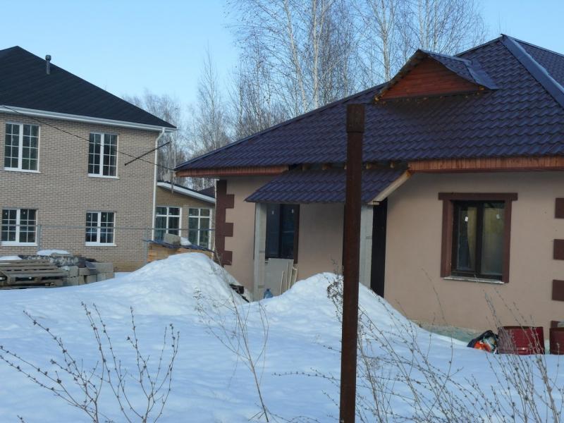Продажа  дома п. Салмачи, ул Надежды, 126 м² (миниатюра №4)