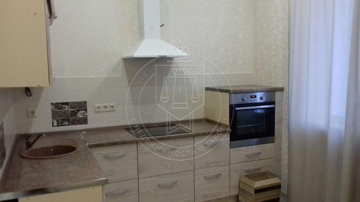 Продажа 3-к квартиры Павлюхина ул, 110 В