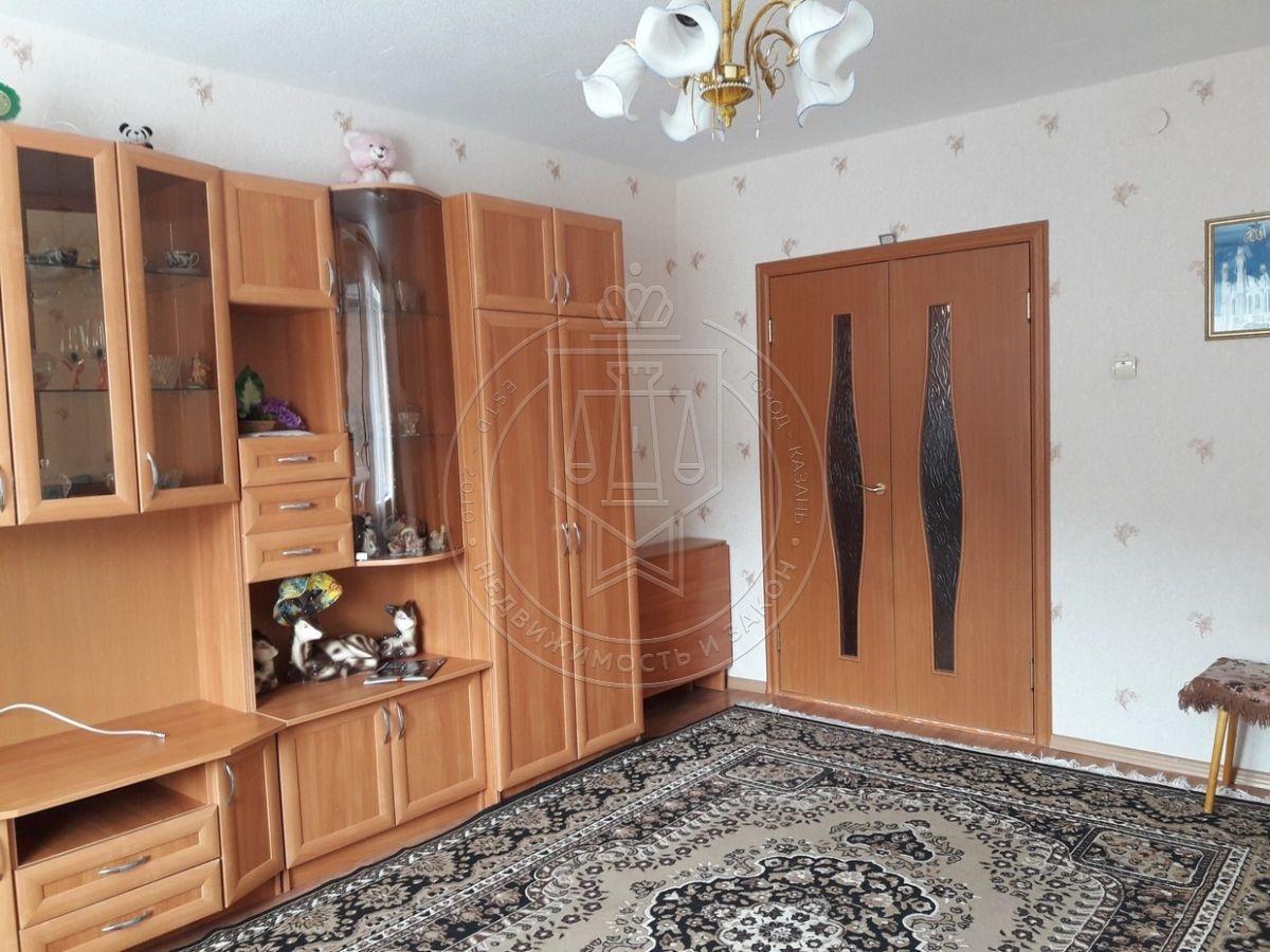 Продажа 2-к квартиры Солидарности (Дербышки) ул, 32