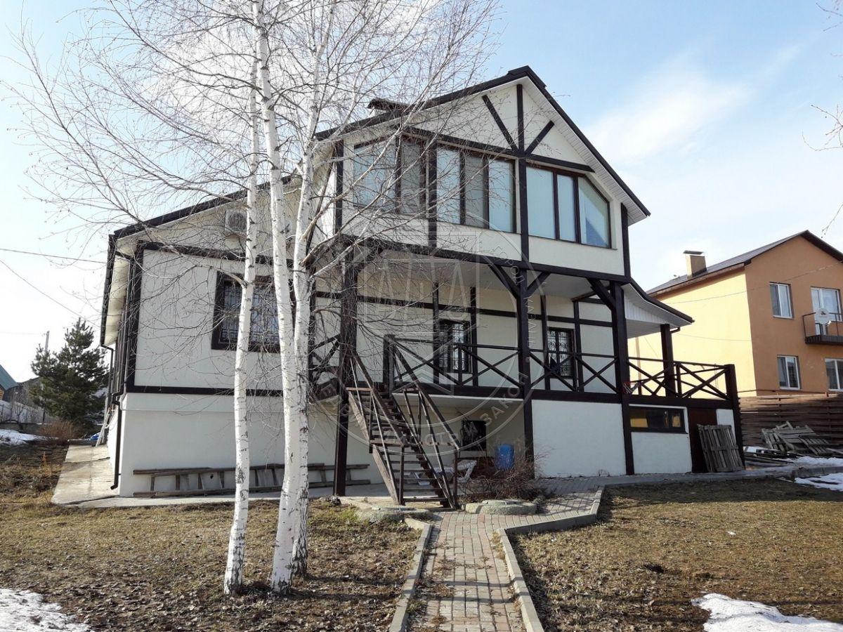 Продажа  дома Совесткий район, пос Константиновка, ул Крылатская ,