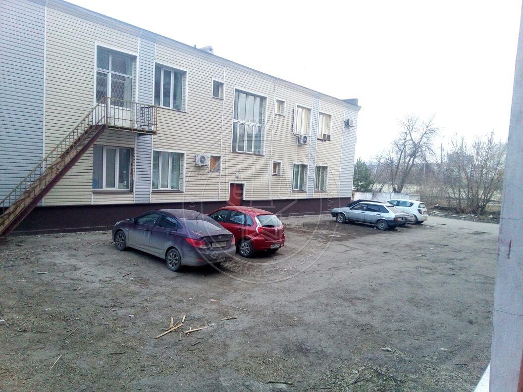 Продажа  помещения свободного назначения Газовая ул, 7
