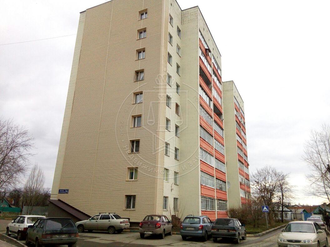 Продажа 3-к квартиры Авангардная ул, 147