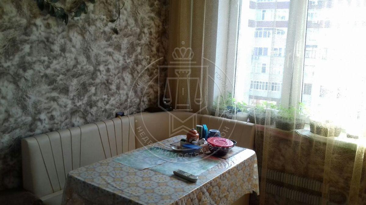 Продажа 2-к квартиры Кул Гали ул, 1