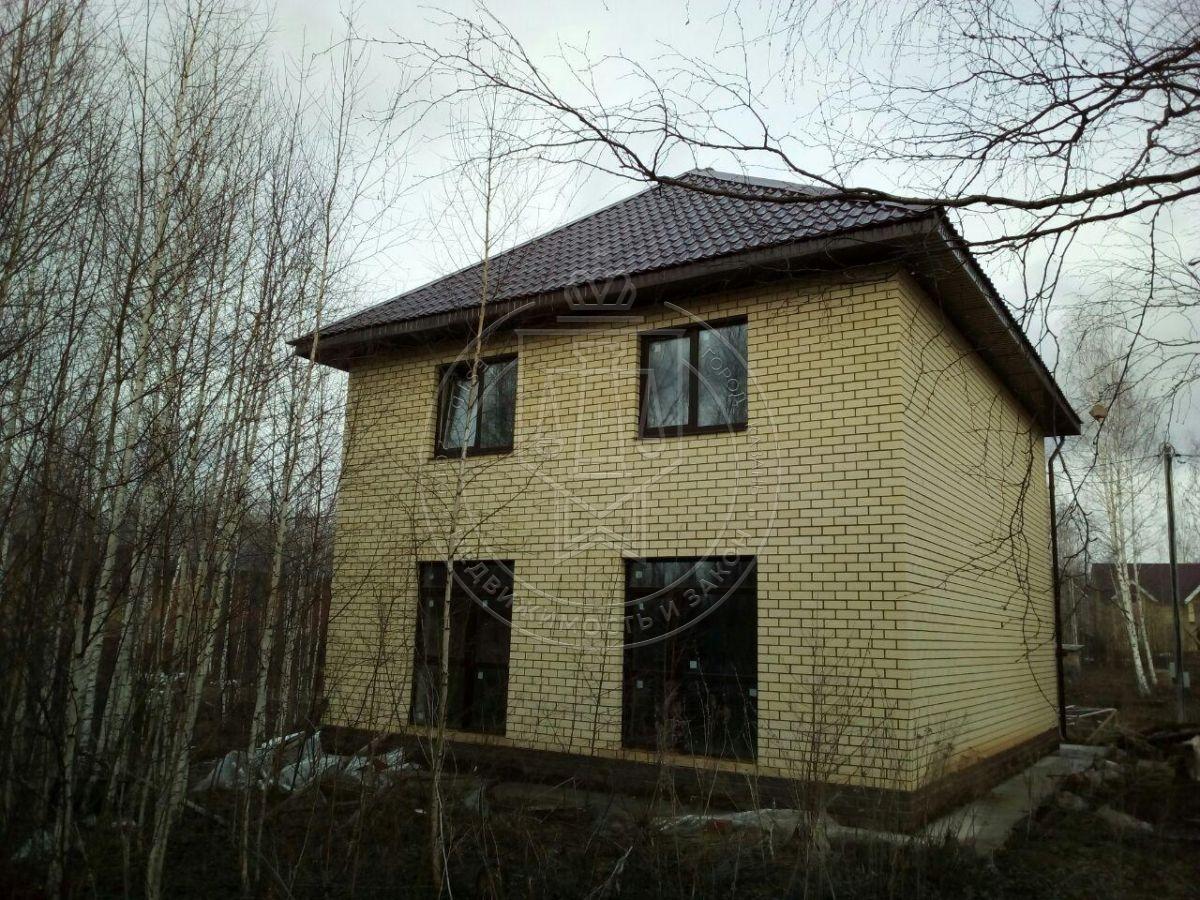 Продажа  дома пос. Салмачи ул. Николая Заболоцкого, Приволжский район., 145 м² (миниатюра №5)