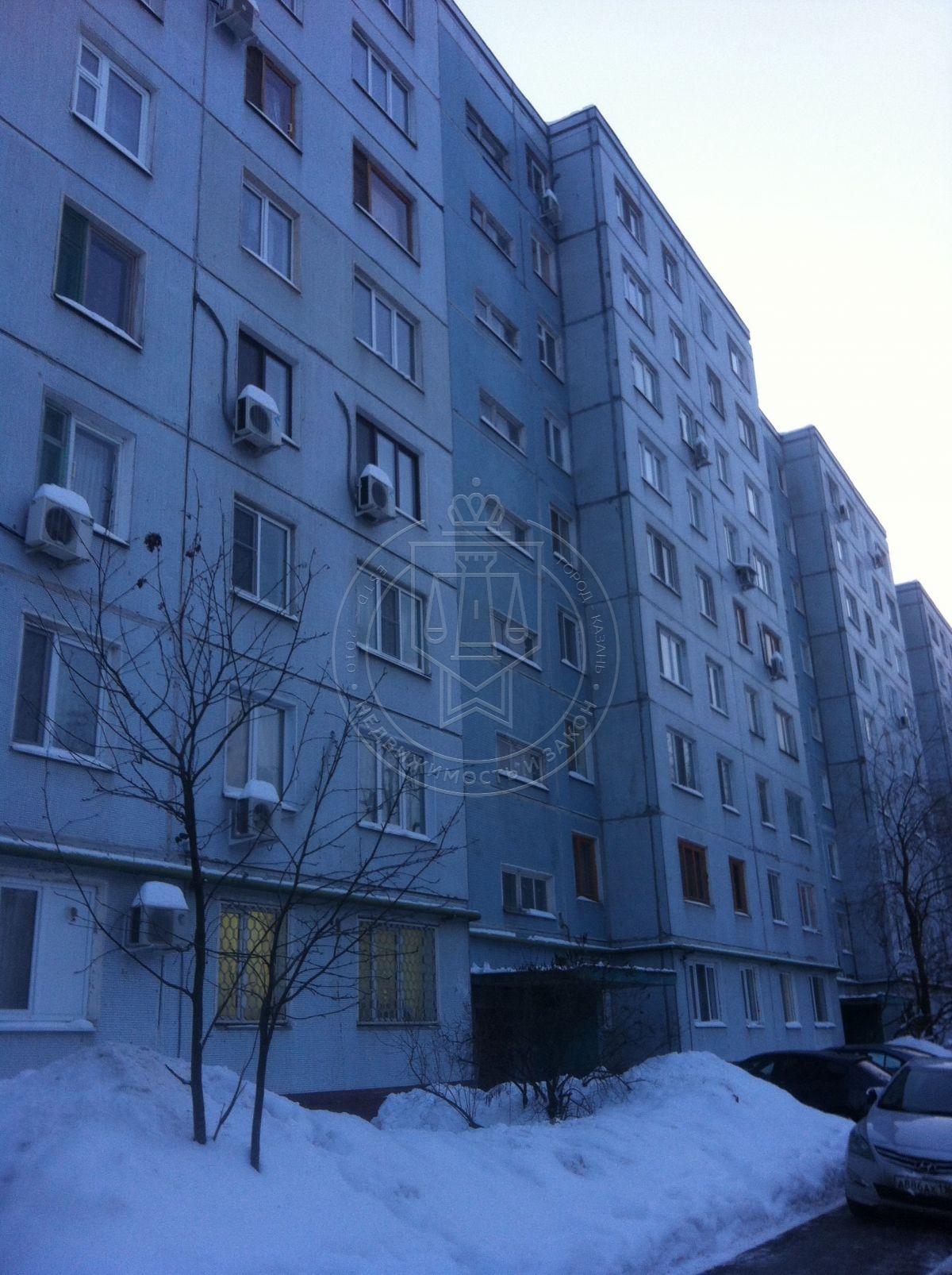 Продажа 3-к квартиры Маршала Чуйкова ул, 69