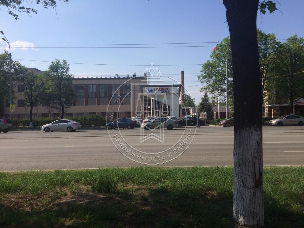 Продажа  помещения свободного назначения Николая Ершова ул, 57д