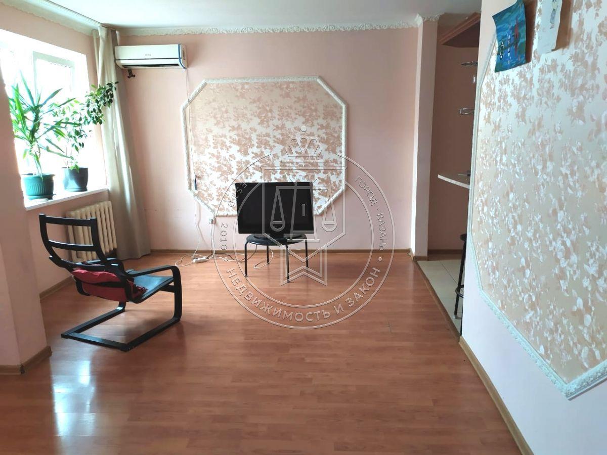 Продажа 2-к квартиры Курская ул, 27